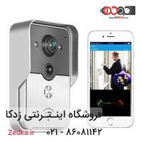 آیفون تصویری بی سیم Wifi DoorBell در استان البرز