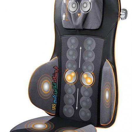 پیشرفته ترین روکش صندلی ماساژور مدیسانا MC825 در یزد